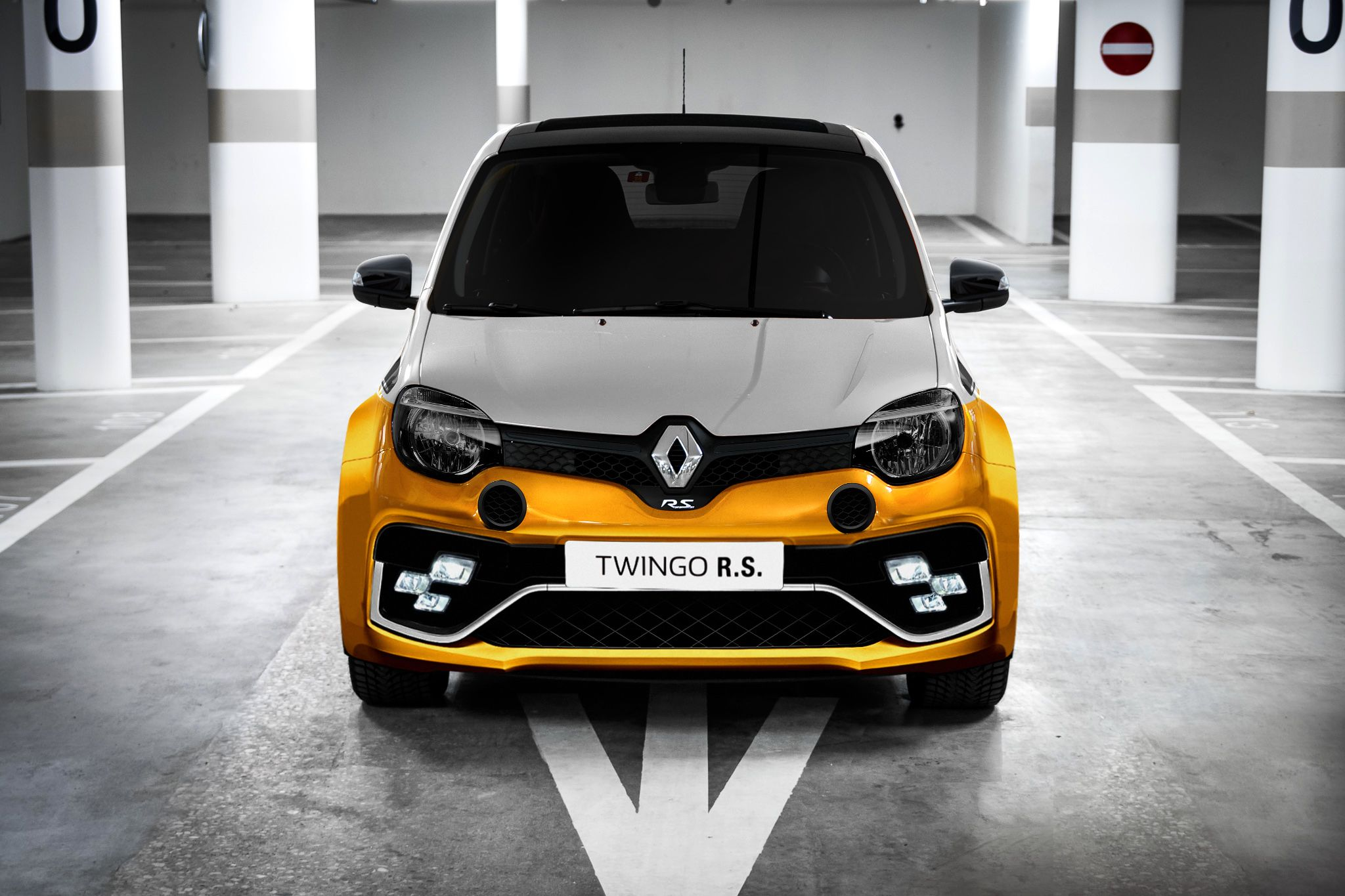 renault twingo r s 2017 render monholo oumar 2016 favz cars cars motorcycles. Black Bedroom Furniture Sets. Home Design Ideas