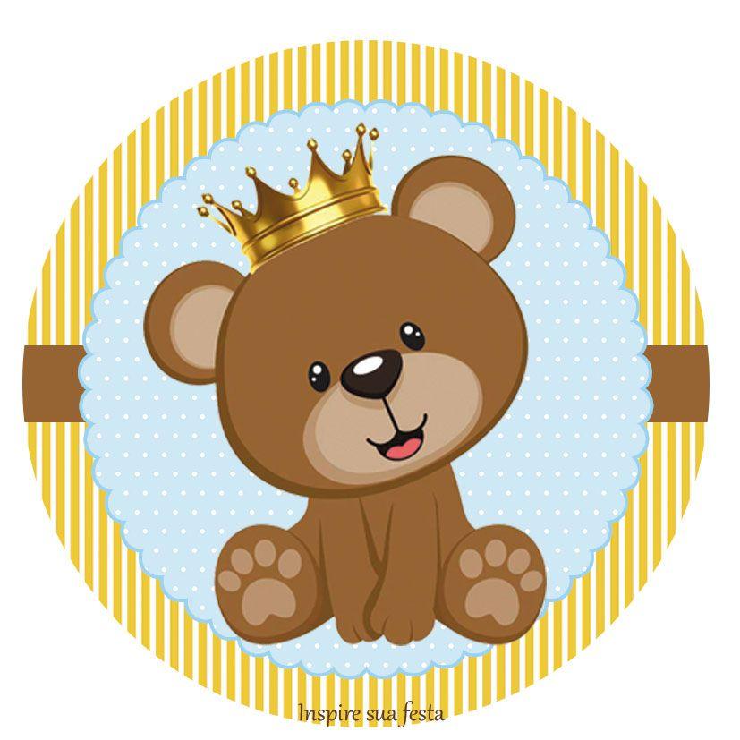 Famosos http://inspiresuafesta.com/ursinho-rei-ou-principe-kit-digital  LC49