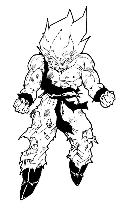 Pin By Jonathan Hart On Son Goku Dragon Ball Dragon