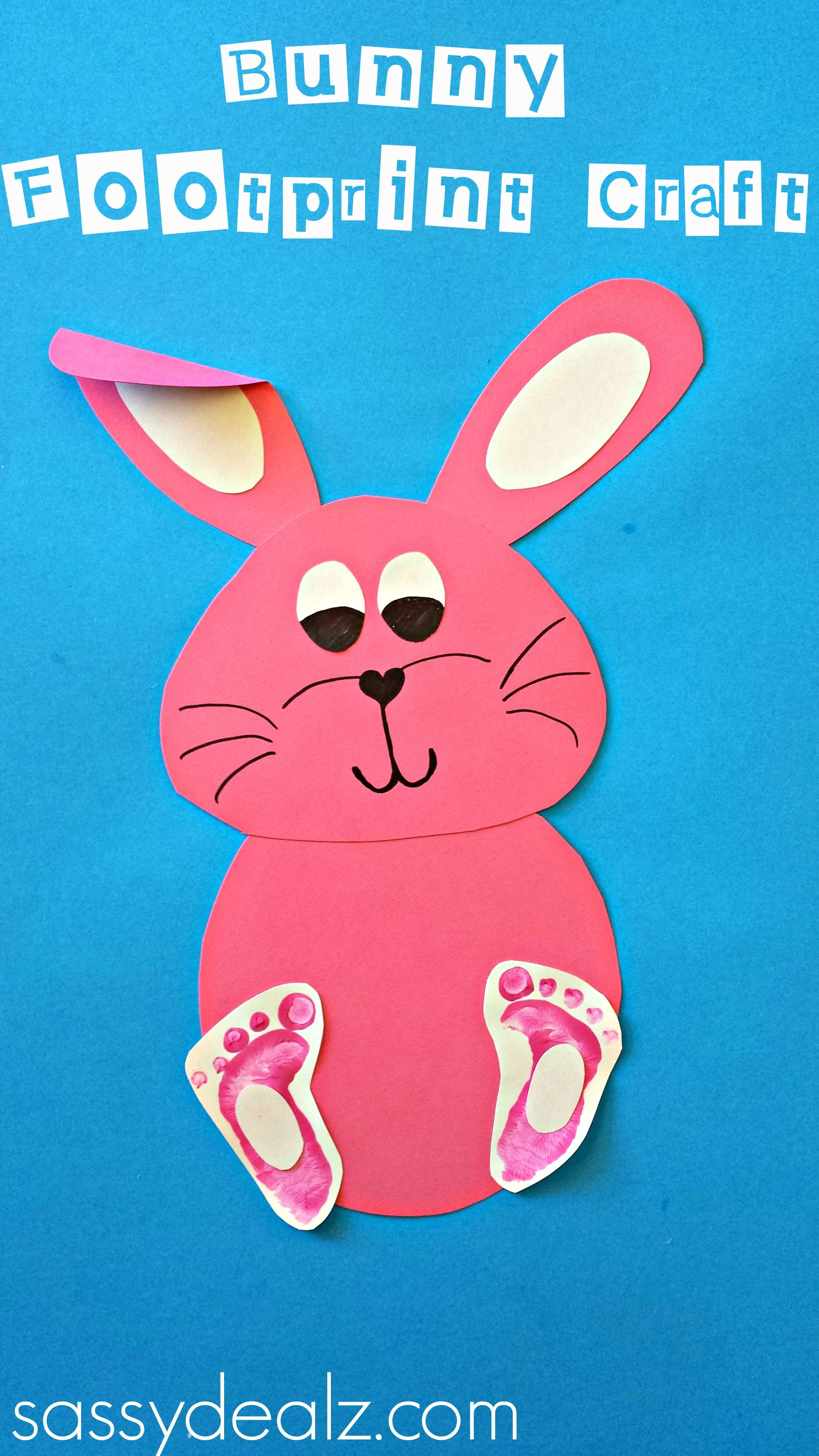 Easter arts and crafts ideas for children - Art Projects
