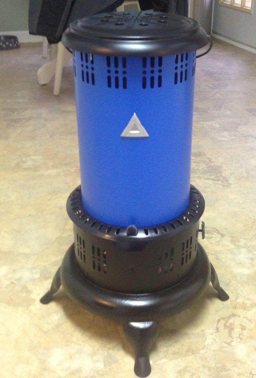 Perfection Oil Heater Oil Heater Stove Decor Kerosene Heater