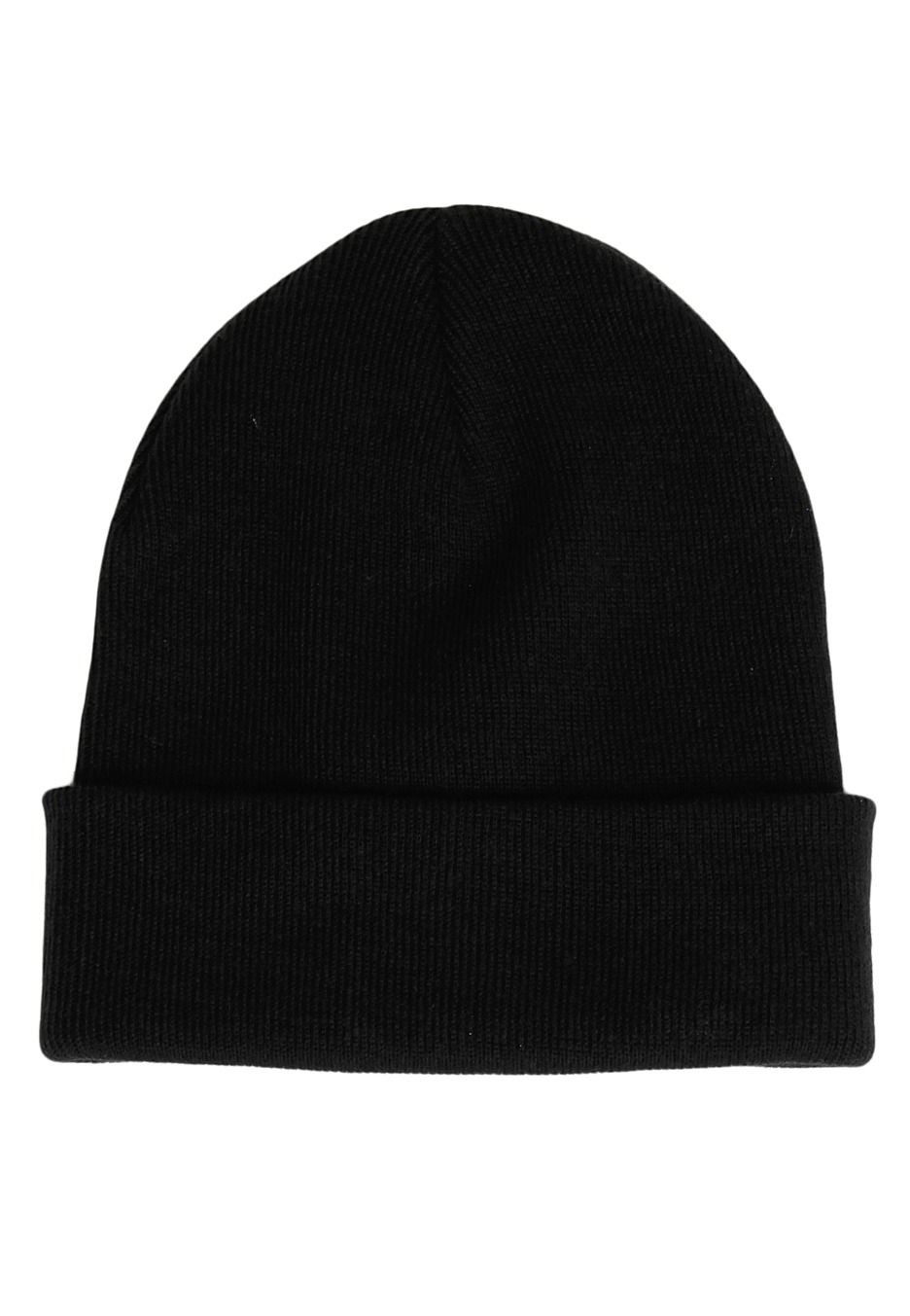 Image result for blank black toque  428dd118be70