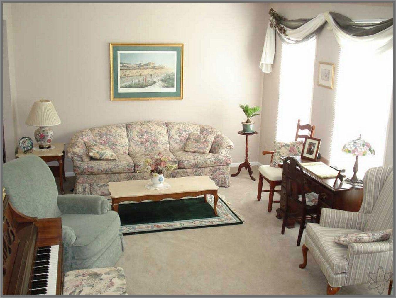 Ruang Tamu Minimalis Klasik Interior Kontemporer Modern
