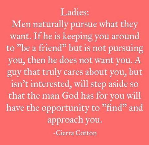 Men Are Natural Pursuers Words Men Relationship