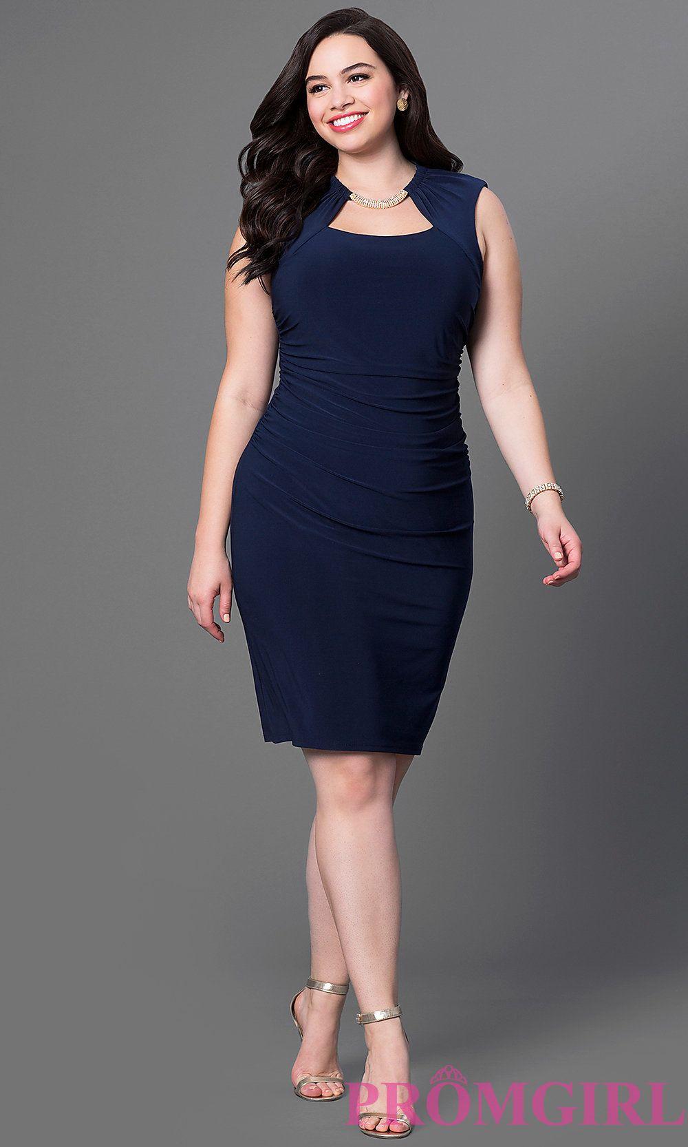 Sleeveless Ruched Short Dress En 2019 Vestidos Para