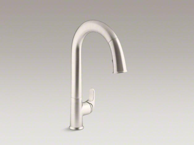 Etonnant $800 KOHLER | K 72218 | Sensate Touchless Kitchen Faucet