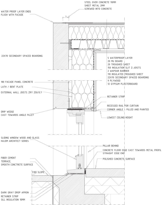 Summerhouse Lagno By Tham Videgard Arkitekter S Izobrazheniyami