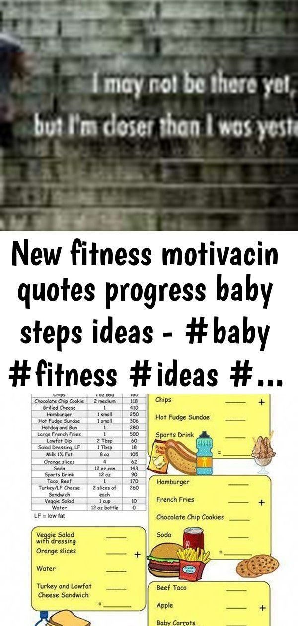 New fitness motivacin quotes progress baby steps Ideas - #baby #fitness #Ideas #... - #fitness #idea...