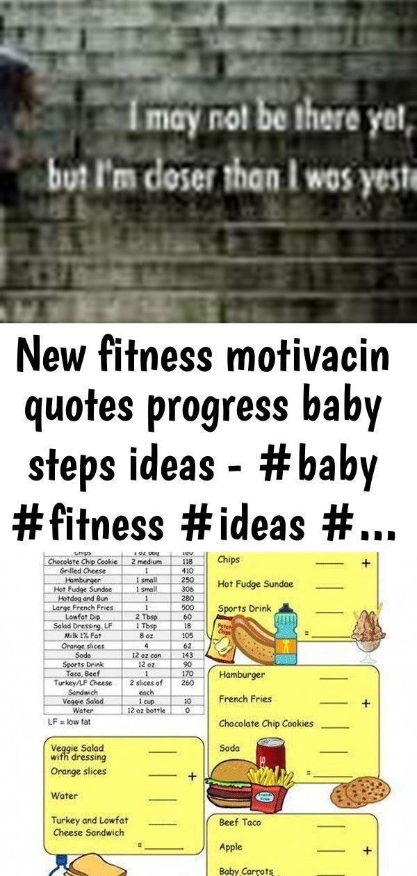 #Baby #Fitness #Idea #Ideas #motivacin #progress #quotes #steps New fitness motivacin quotes progres...
