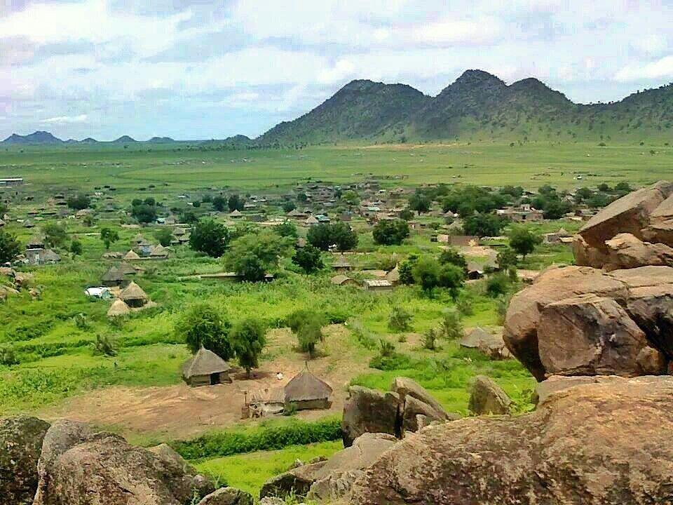 Roro Area Ad Damazin Blue Nile State منطقة رورو الدمازين ولاية النيل الأزرق Sudan Roro Damazin Places To Go World Cities Sudan