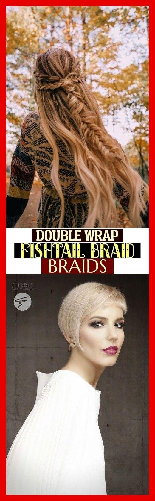 DIY Friendship Bracelets: Fishtail Braid #easyfriendshipbraceletpatterns One of the easiest friendship bracelet tutorials you'll find... you'll want to make these DIY friendship bracelets all summer long!