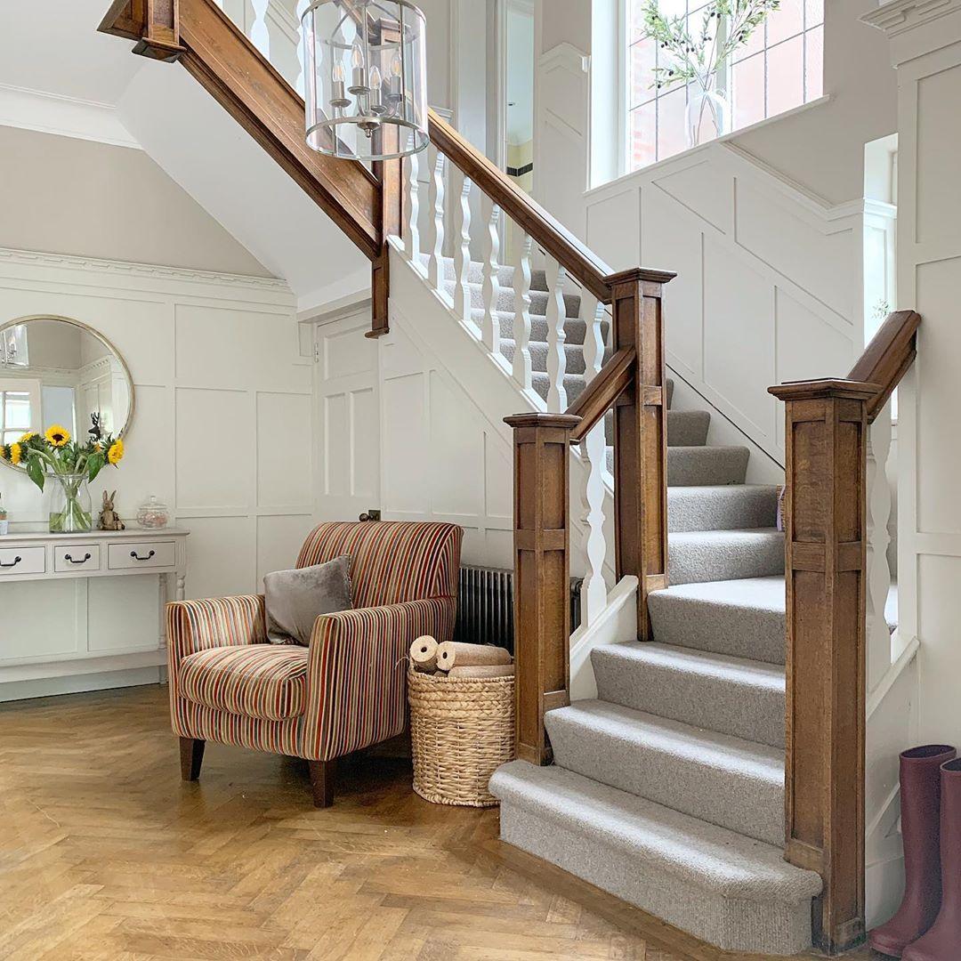 Basement Interior Design: Joanne (@semi_in_suburbia) On