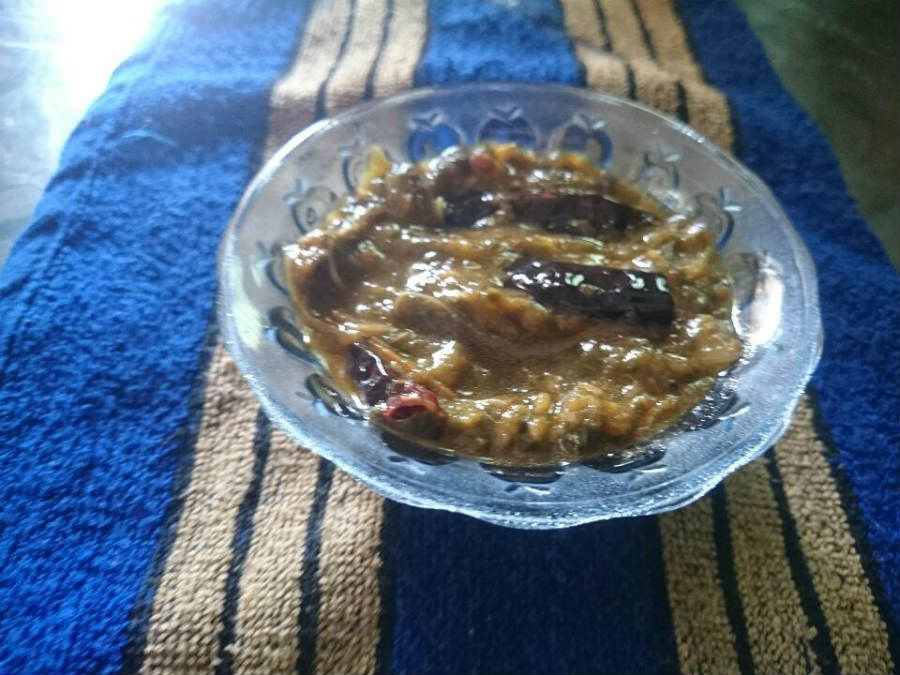 Telugu vantalu south indian recipes amaranthus pulusu andhra this recipe is prepare from leafy vegetable that is amaranthushealthy recipe alsoaditional dish in andhra forumfinder