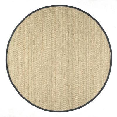8 Ft Circle Rugs