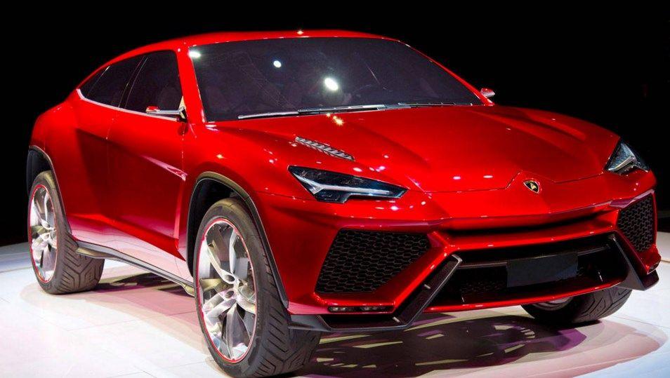 Urus 2017 Price Release Date New Automotive