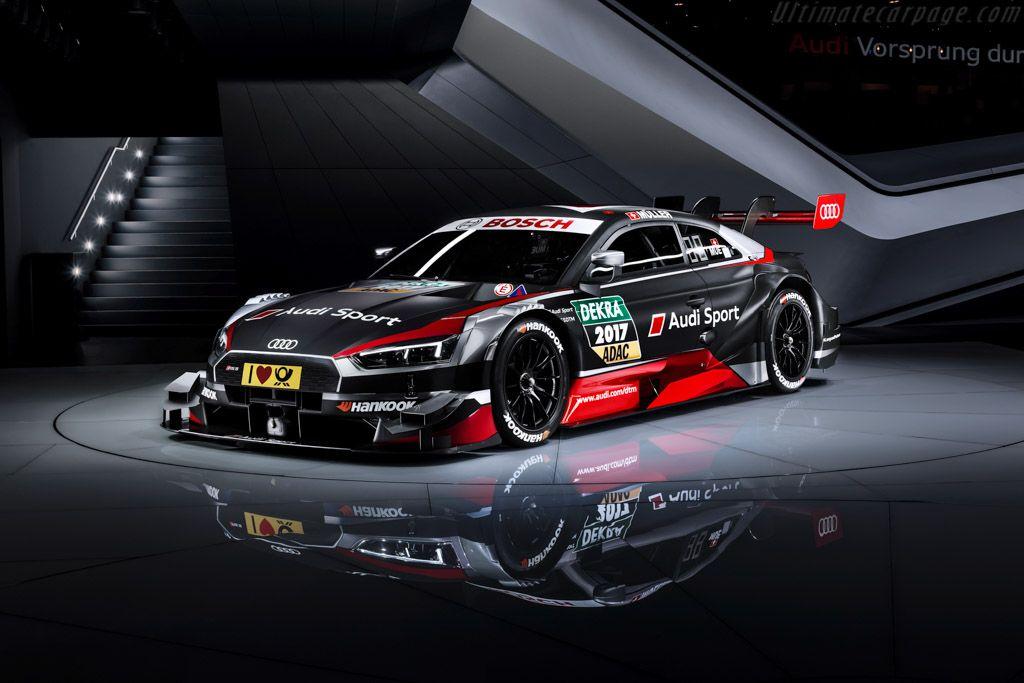 Audi Rs 5 Dtm Audi Rs5 Audi Audi Rs