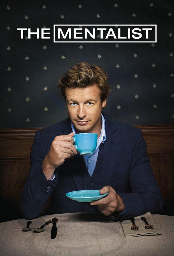 The Mentalist Season 5 Press Release And Promotional Photos The