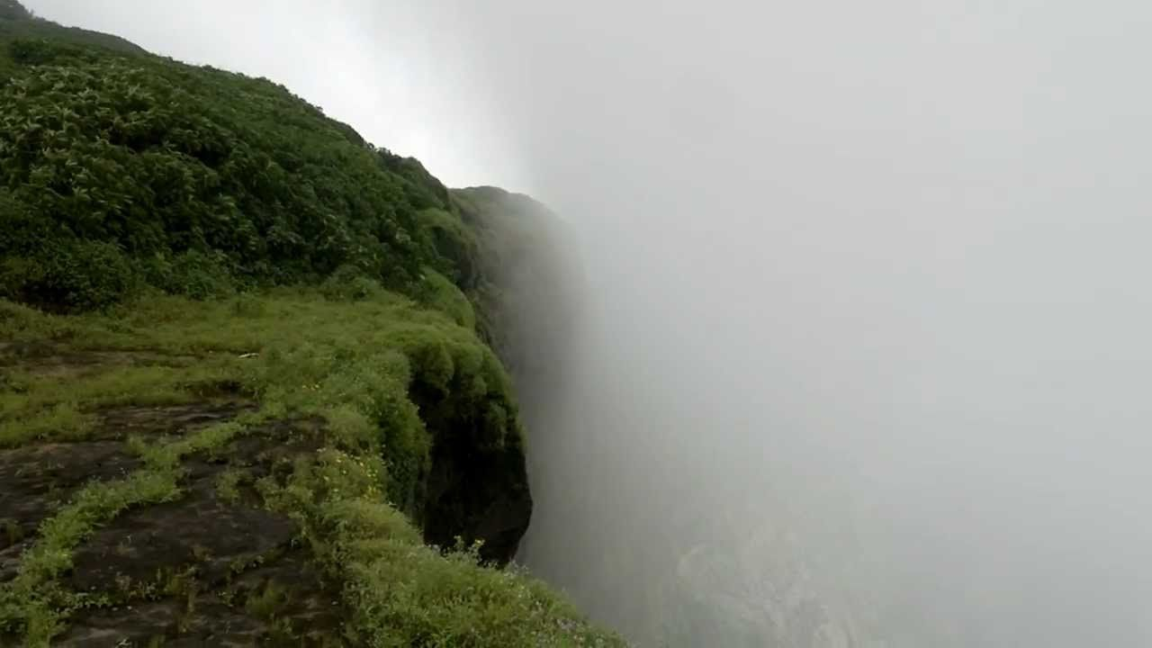 Beauty of Harishchandragad Trek