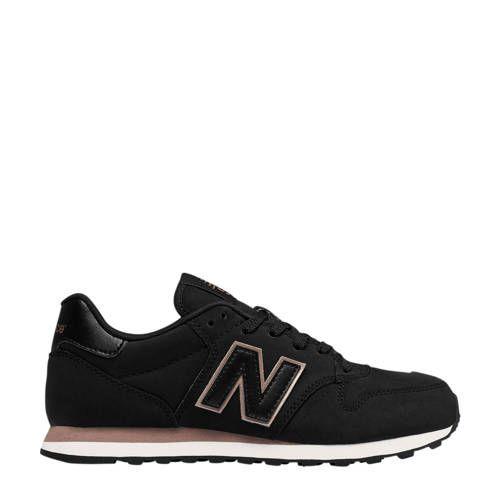 New Balance GW 500 sneakers zwart - Zwart, New balance en ...