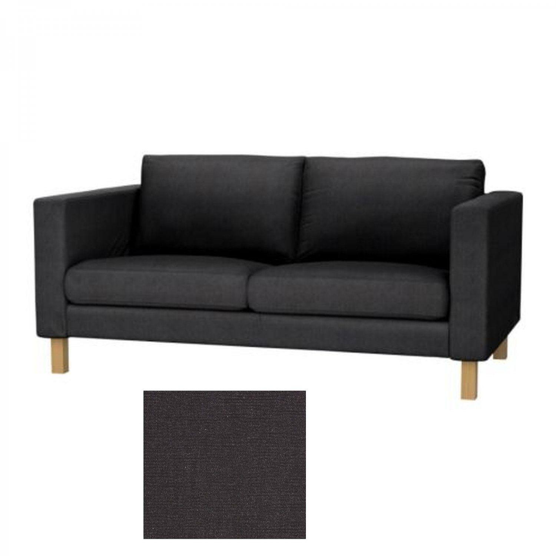 Karlstad Sofa Cover 2 Seater