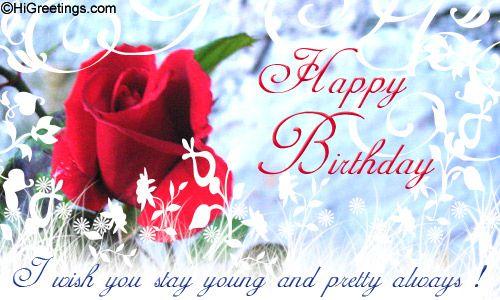 Formal Happy Birthday Wisheshappybirthdaywishesonline – How to Send Birthday Greetings