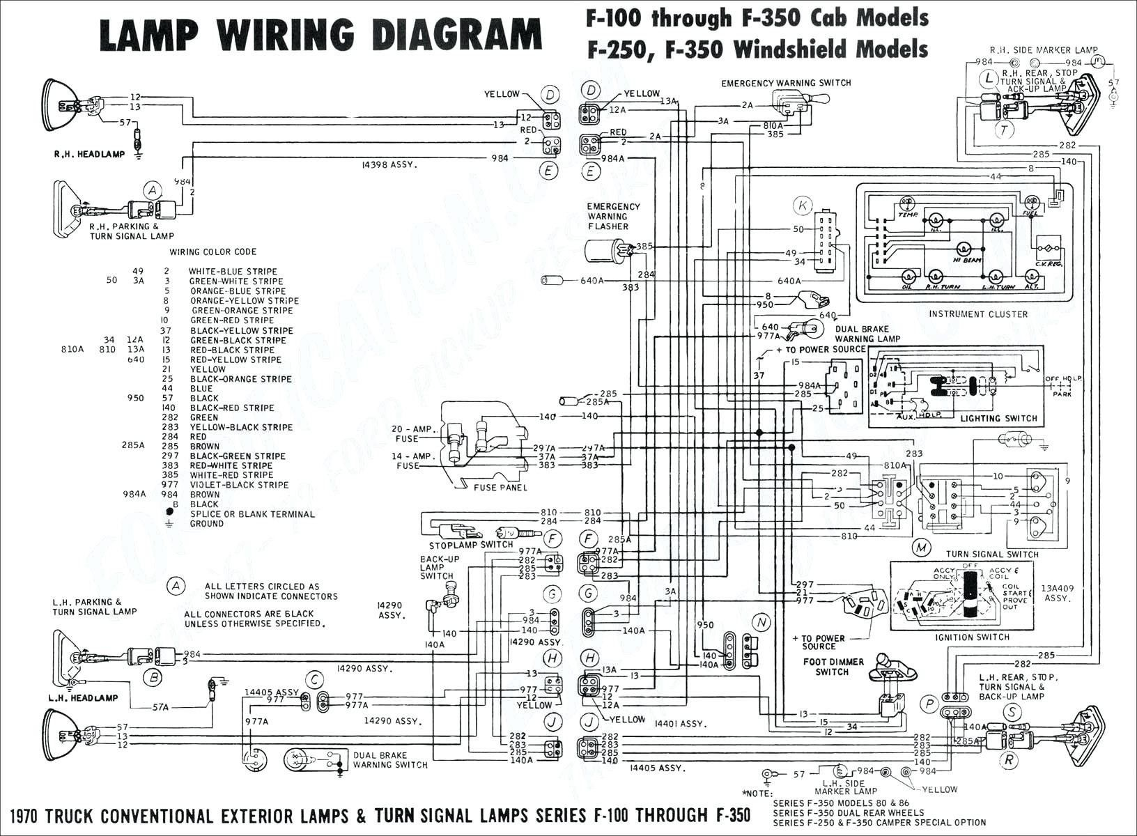 Tail Light Wiring Diagram For 2000 F350 In 2020 Trailer Wiring Diagram Electrical Wiring Diagram Circuit Diagram