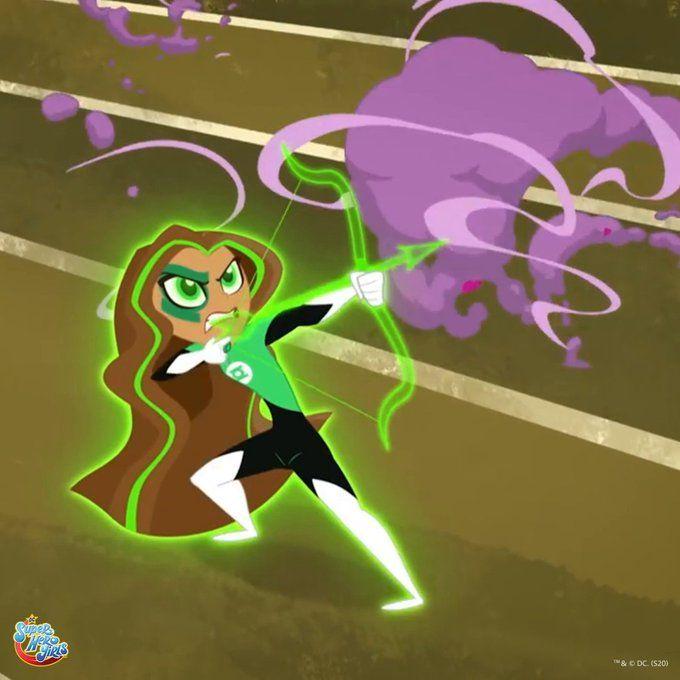 760 Jessica Cruz Ideas In 2021 Green Lantern Jessica Cruz Green Lantern Green Lantern Corps