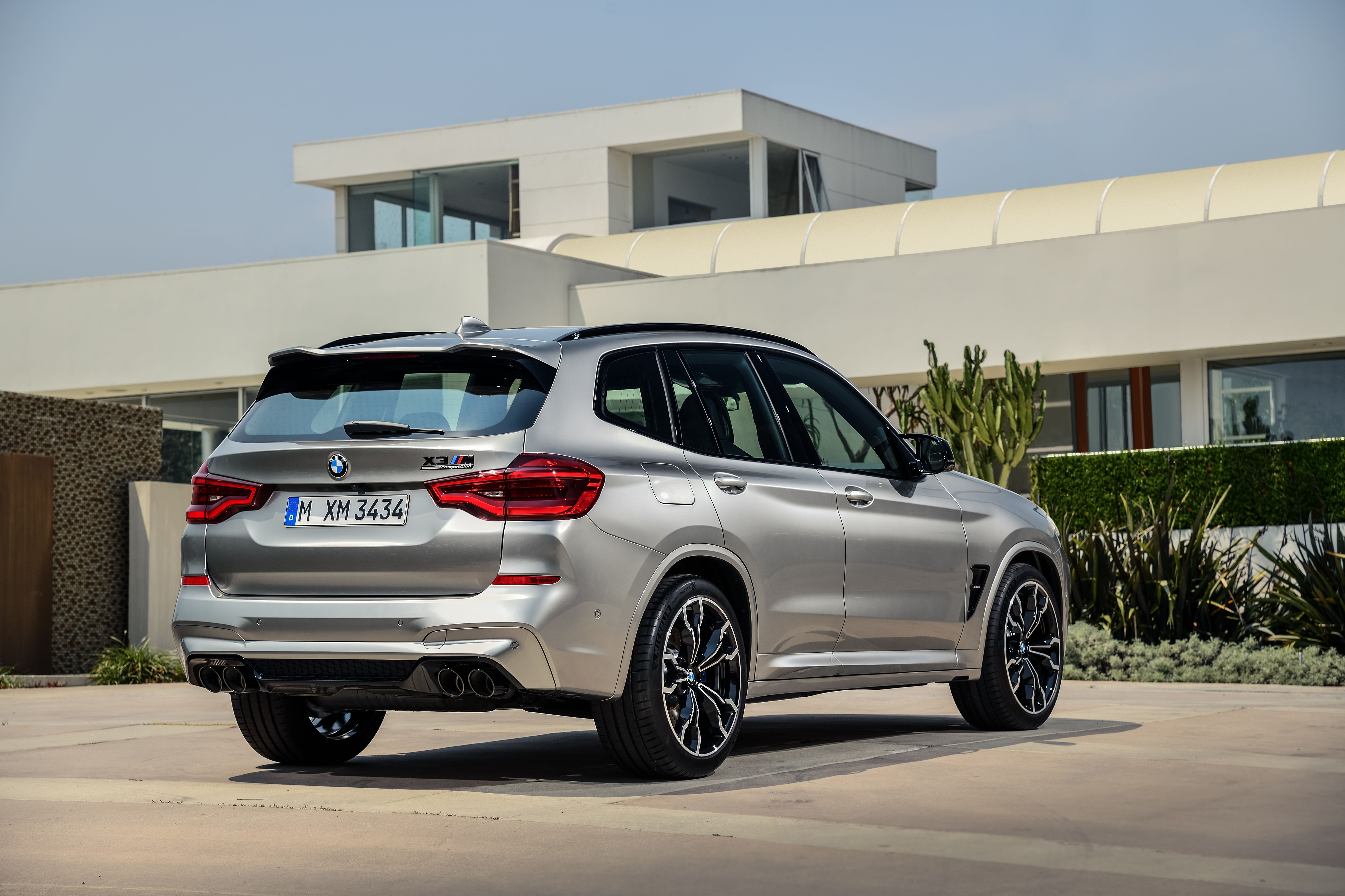 Bmw F97 X3m Competition Sav Mperformance Xdrive Sheerdrivingpleasure Offroad Outdoor Outside Tuning Badass Provocativeeyes Bmw X3 Bmw New Engine
