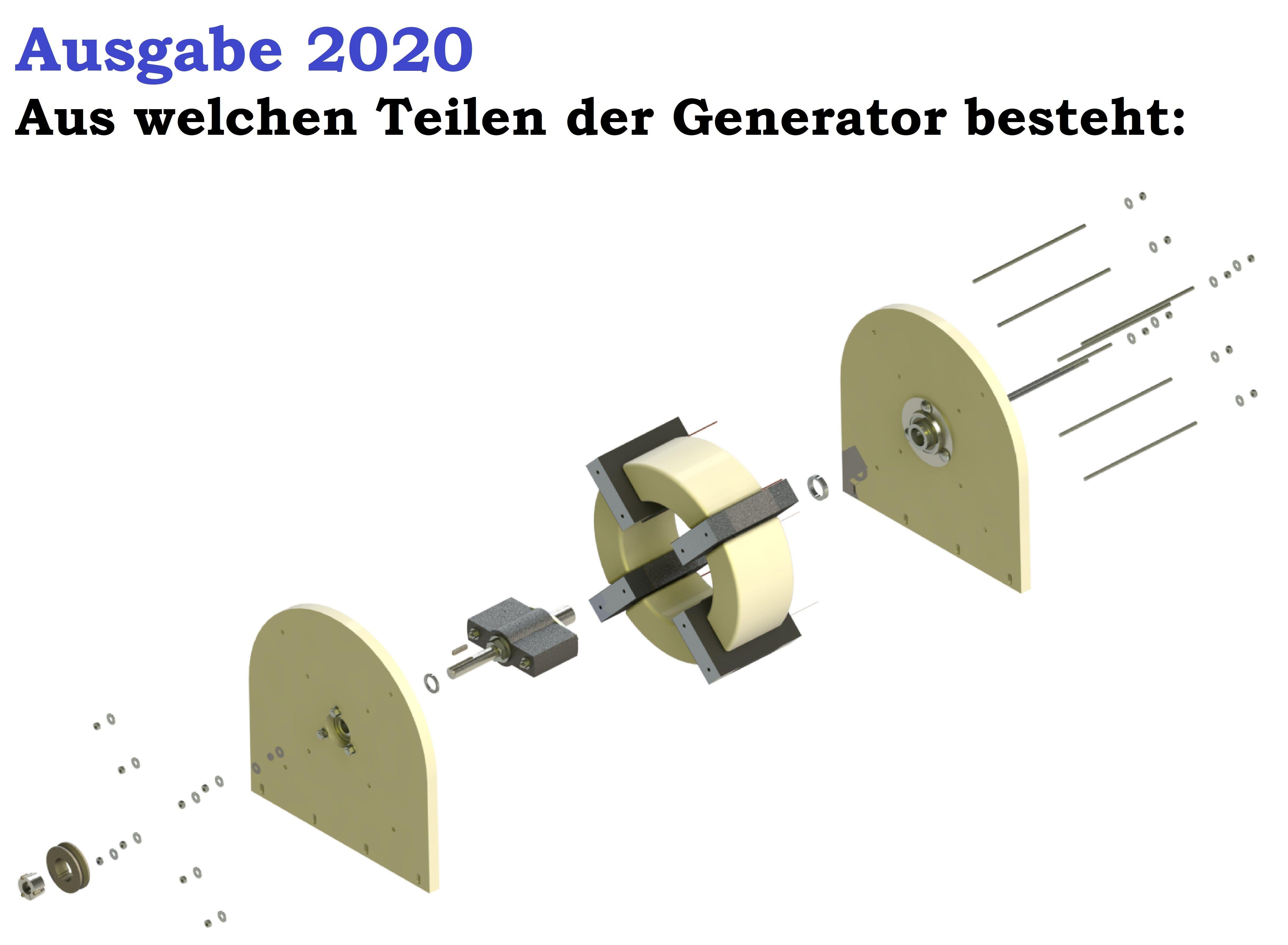 Tesla Bauplan 2020 | Tesla Freie Energie Generator selber