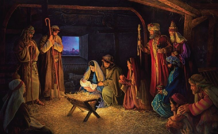New LDS Art that Will Change How You See the Gospel (& the