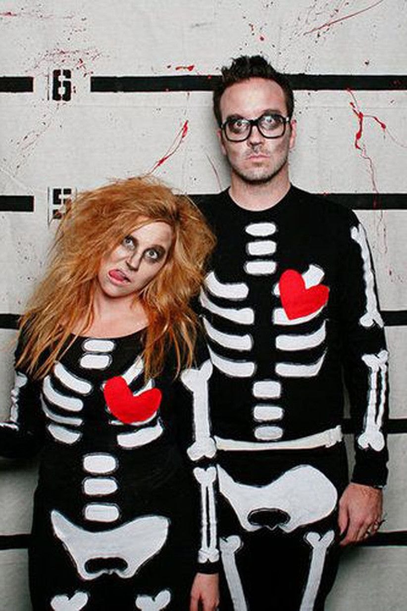 Halloween 2020 Best Dressed Award 42 of the Best Couples Halloween Costumes for 2019 in 2020