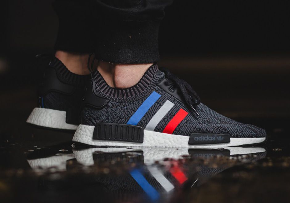 Adidas Nmd Tri Color December 26th Release Date With Images
