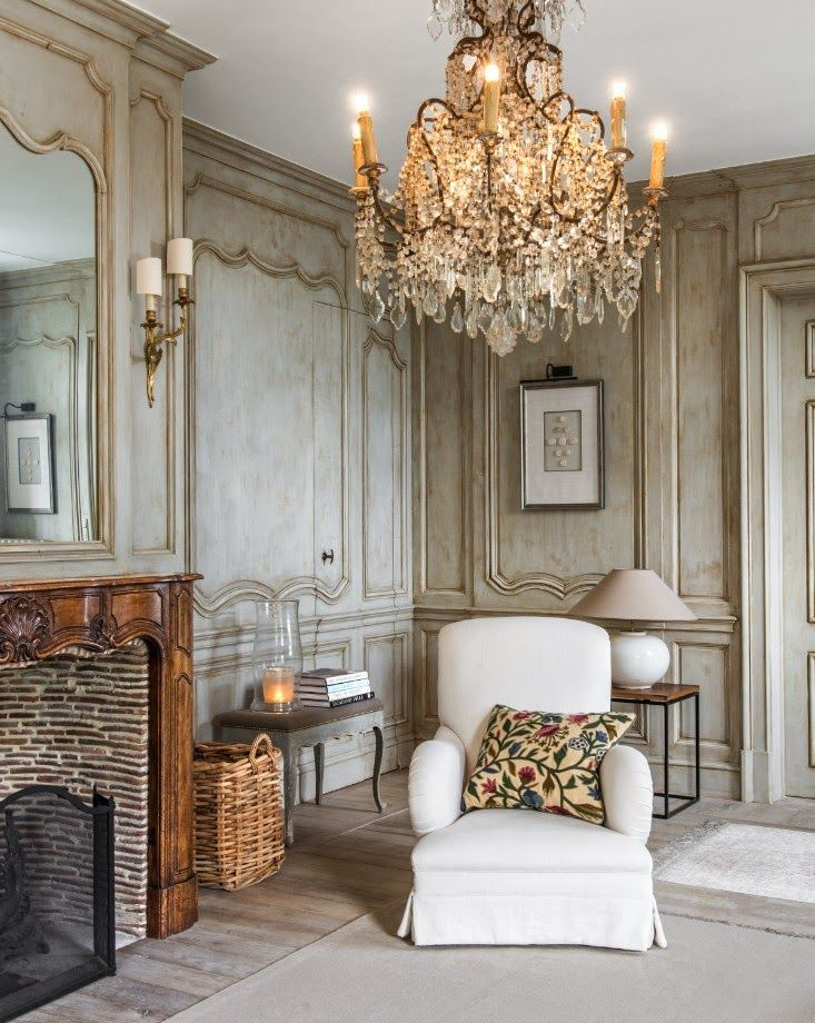Belgian Design Inspiration From A Belgian Pearl French Interior