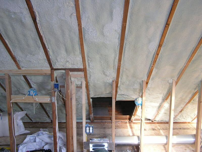 Hot roof in 2019 Roof insulation, Roof sheathing, Home