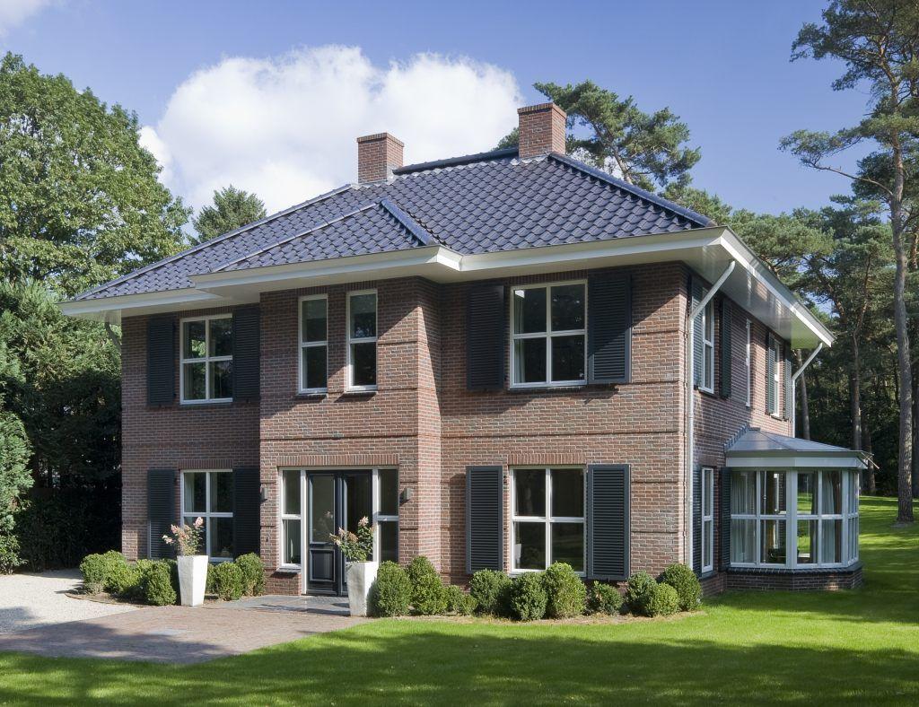 Vdm woningen klassieke woningen house home for Catalogus woning bouwen