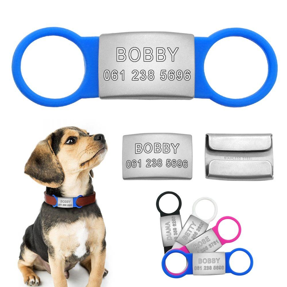 Dog Collar Tags