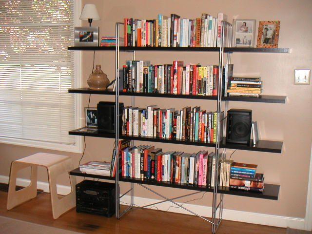 ENETRI Discontinued Ikea Bookshelf