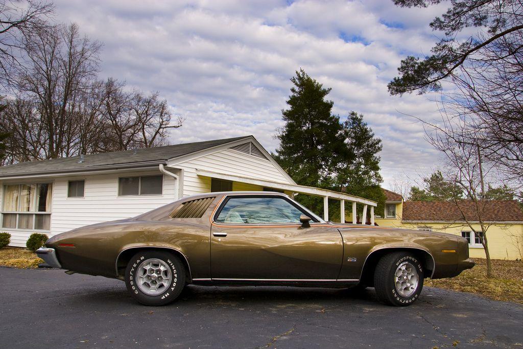 Car News, Reviews and Analysis Pontiac