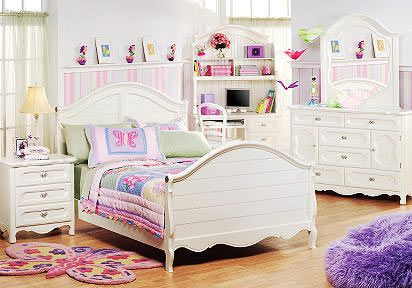 Love The Butterfly Decor Accessories In This Girls Theme Bedroom. For More Kids  Room Decorating Ideas Visit Http://kidsroomdecorating.net
