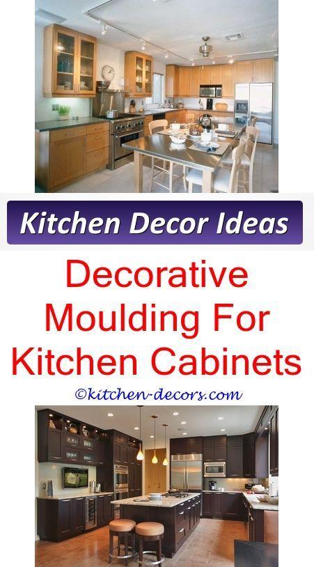 kitchendecorsets elegant kitchen decor - white kitchen cabinet decor ...