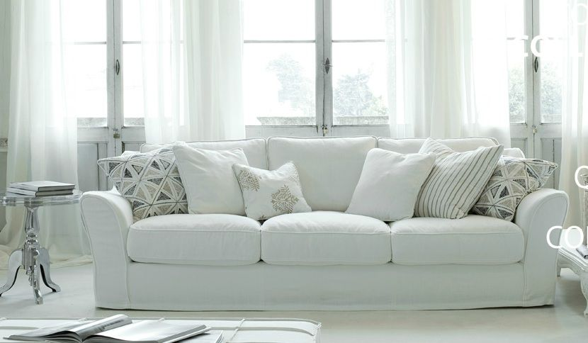 Ville Venete - Long Island Sofa | Ville Venete | Pinterest | Long ...