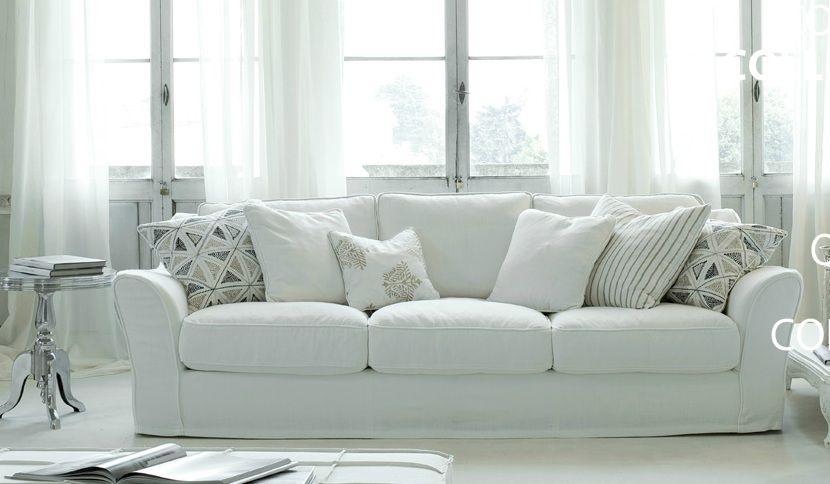Ville Venete - Long Island Sofa | Ville Venete | Pinterest | Long ...