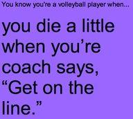 Coach fucks volleyball team
