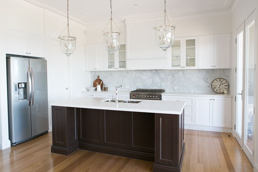 My Dream Kitchen | Our Forever Home