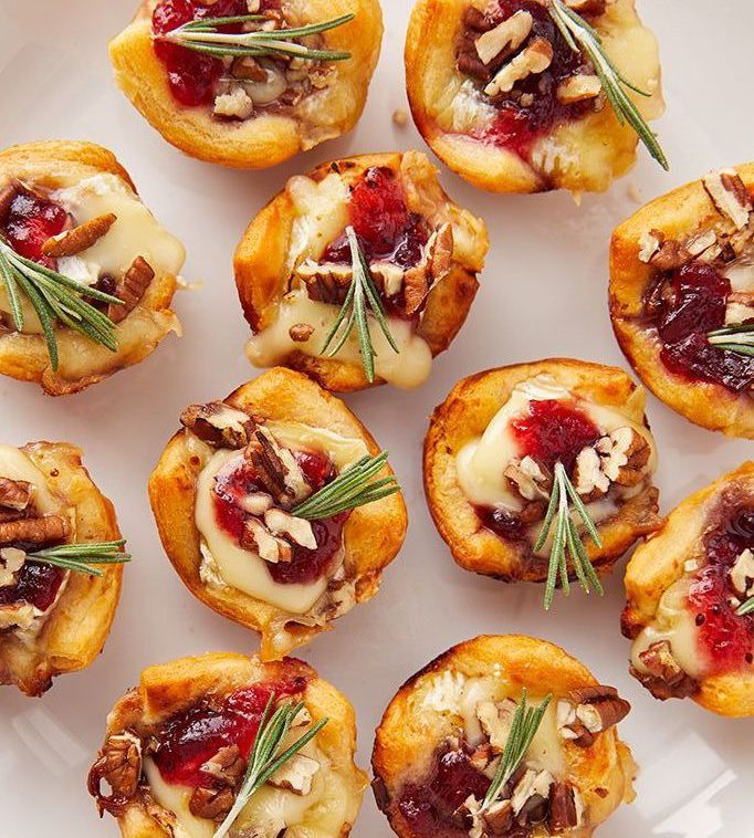 These Thanksgiving Appetizers Are So Delicious, You'll