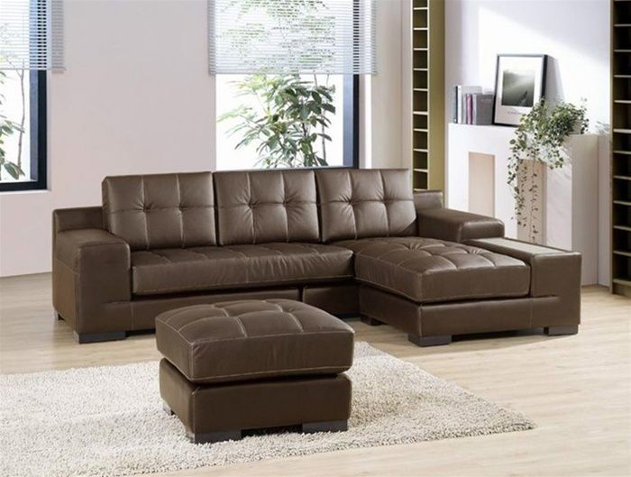 Elegant Furniture Italian Leather Upholstery Luxury Leather