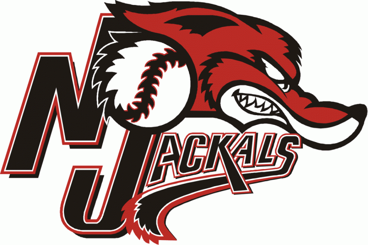 The New Jersey Jackals Of The Can-Am Independent Baseball