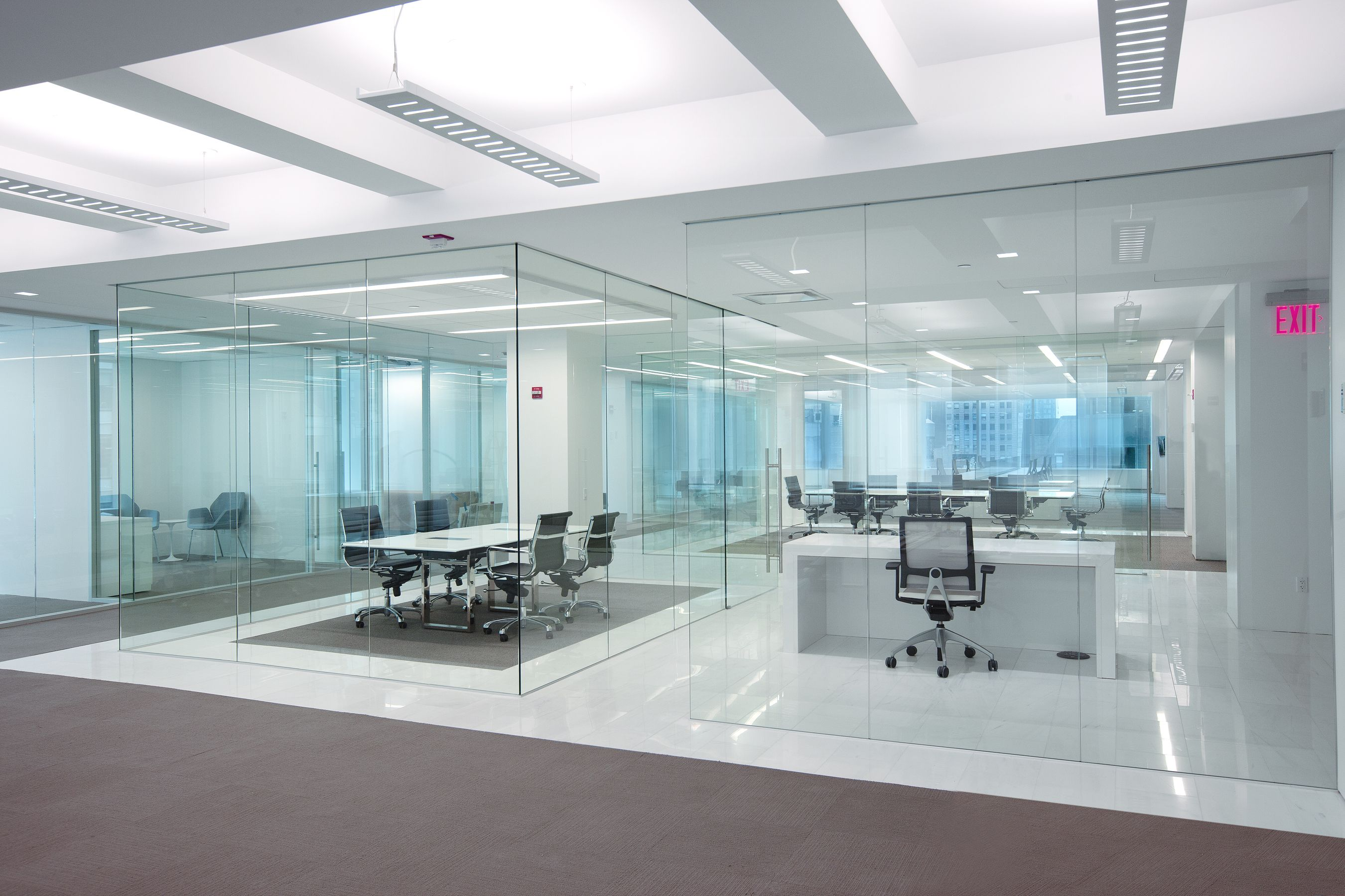 Commercial Areas To Be Renoved Or Contructed Toughenedglass Are Best Choice To Allow More Light To Ent Sliding Glass Door Glass Door Frameless Glass Doors