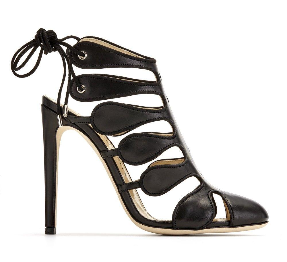 dc8cb05806ca03 CHLOE GOSSELIN Calico.  chloegosselin  shoes