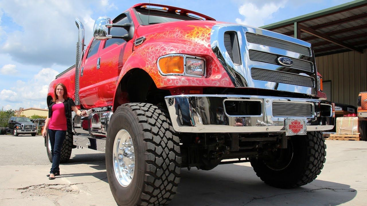 Trucks world news the world s biggest pickup truck aaaahn maaaan truck aaaahn pinterest pickup trucks and rigs
